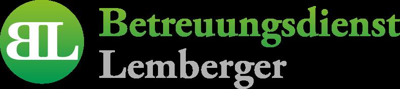Betreuungsdienst Lemberger bei Landshut